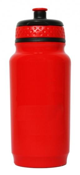 Tacx bidon 500 ml rood