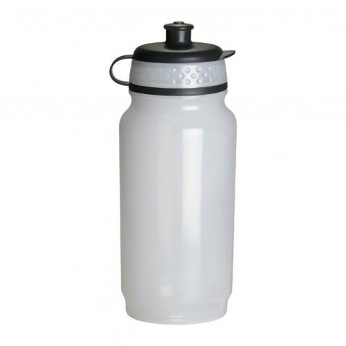 Tacx bidon Splash 500 ml transparant