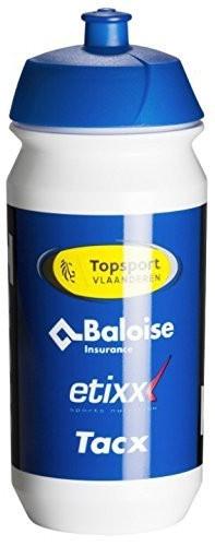 Tacx bidon Topsport Vlaanderen blauw/wit 500 ml
