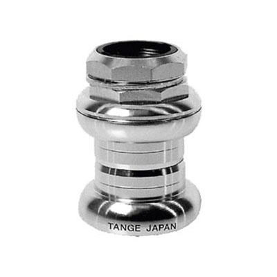 Tange Seiki Balhoofd Cartridge Seiki Aluminium Zilver 1 Inch