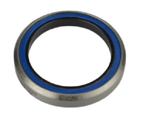 Tecora balhoofdlager 30,2 / 41 / 6,5 mm 36�/45� zilver