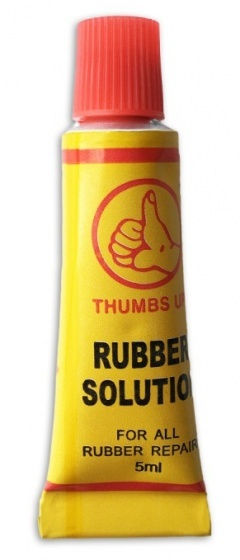 tube thumbs
