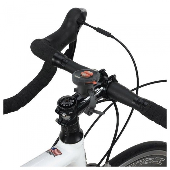 Tigra Sport fietshouder met hoes FitClic Neo iPhone XS Max