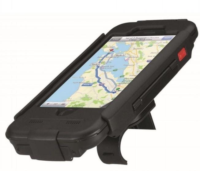 Korting Tigra Sport Telefoonhouder Bike Console Iphone 6 6s