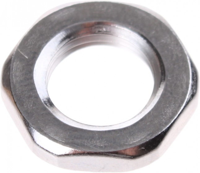 TOM borgmoer SA HMN377 Elite staal zilver per stuk