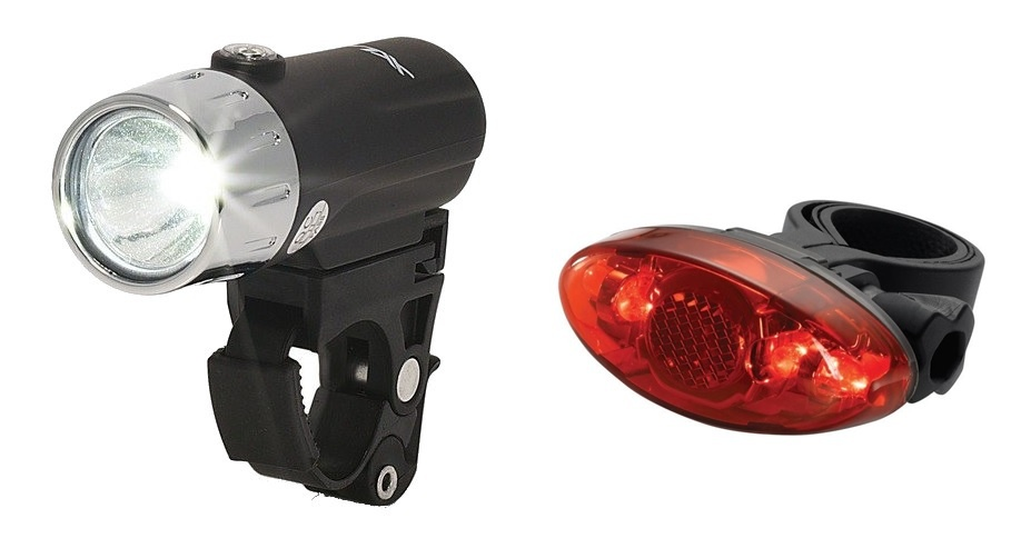 Torch verlichtingsset High Beamer Spot + Tail Bright Spot