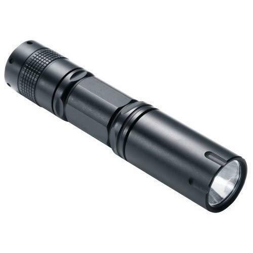 Torch voorlicht Tactical Beamer Mini led batterijen zwart