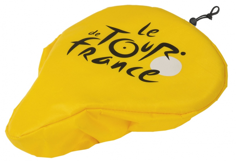 Tour De France Zadelhoes Geel