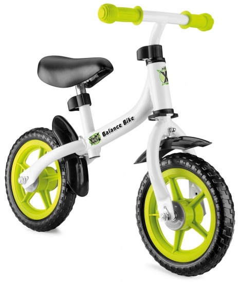 Toyrific Xootz Mini Balance Bike Junior Groen