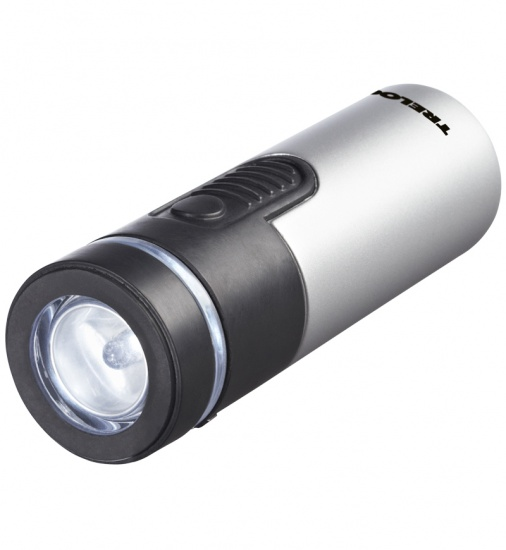 Trelock Outdoorlamp LS 340 Fago Plus Batterij