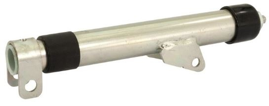 Twinny Load spindel Bikelift 23/26 cm zilver