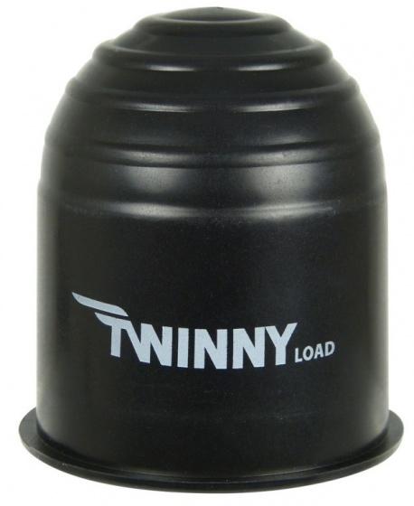 Twinny Load trekhaakdop universeel zwart