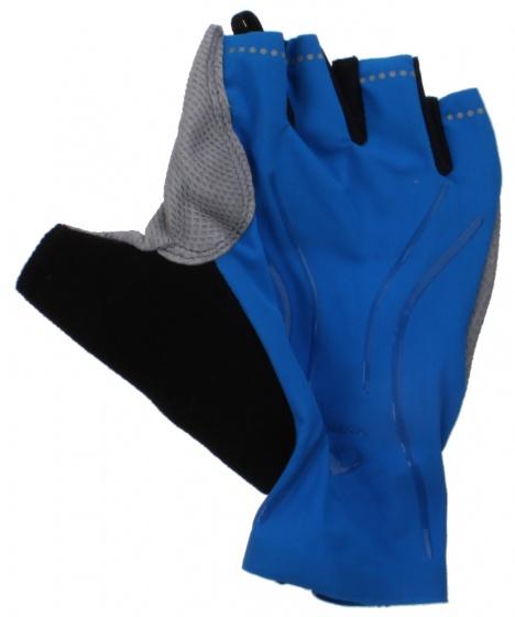Ultima fietshandschoenen Energy blauw/grijs mt XL per paar
