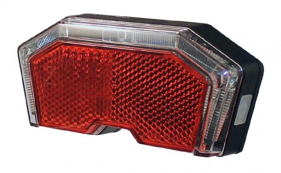 Union achterlicht UN4460 dynamo led rood