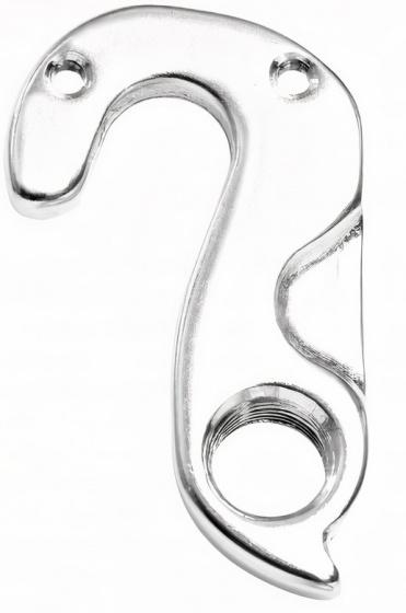 Korting Union Derailleurhanger Bergamont Gh 273 Zilver