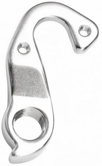 Union derailleurhanger Cube GH 264 zilver