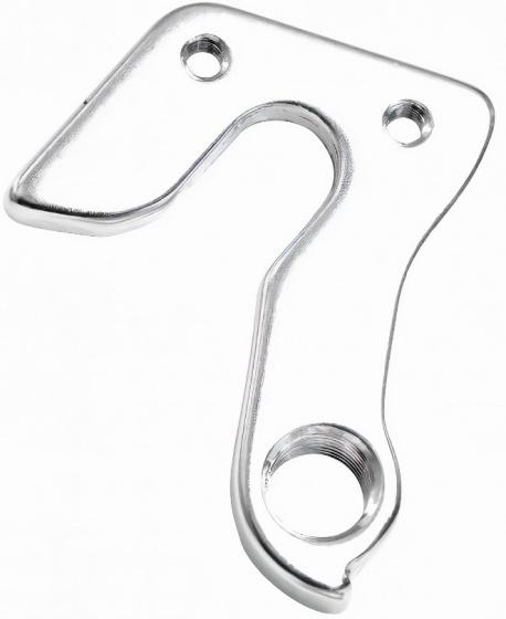 Korting Union Derailleurhanger Orbea Gh 274 Aluminium Zilver