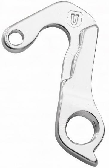 Korting Union Derailleurhanger Scott Gh 277 Aluminium Zilver