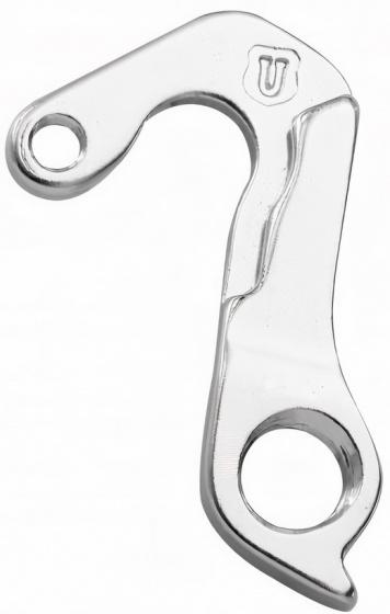 Korting Union Derailleurhanger Scott Gh 278 Aluminium Zilver
