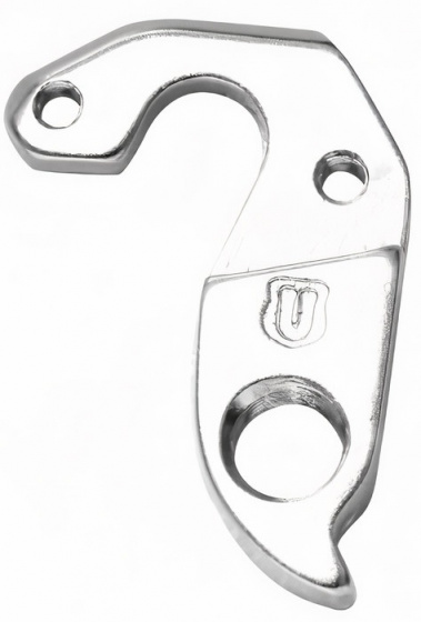 Korting Union Derailleurhanger Specialized Gh 293 Aluminium Zilver