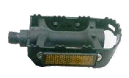 Union Platformpedaal MTB 931S 9/16 Inch zwart per set