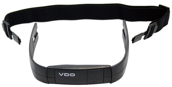 VDO Hartslag Kit M5 + M6 Draadloos