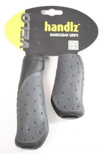 Velo Handvat Comfort Kort Lang 92/135 mm Per Paar