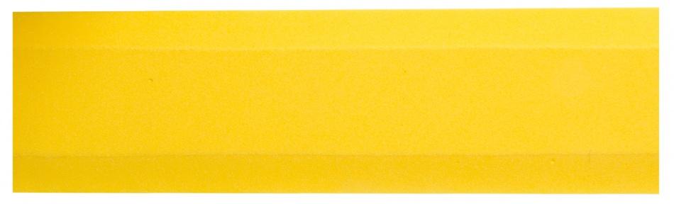 Korting Velo Stuurlint Wrap Geel 160 Cm