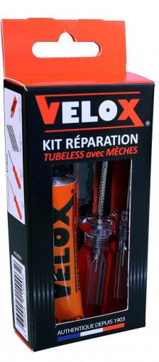 Velox bandreparatieset Tubeless 8 delig