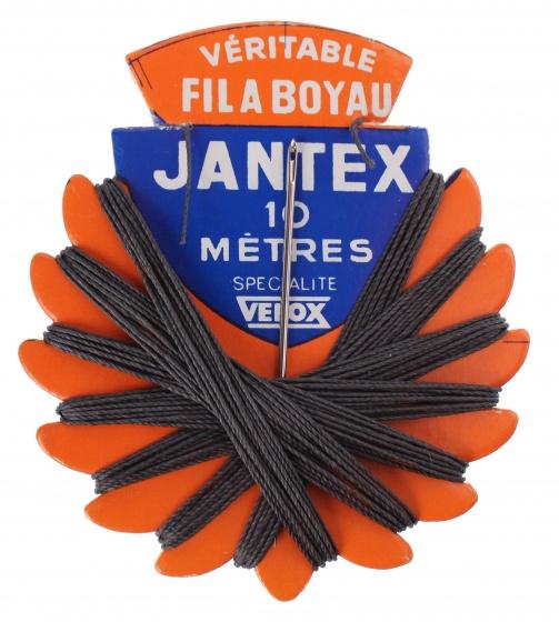 Velox draad voor tubelar 10 meter