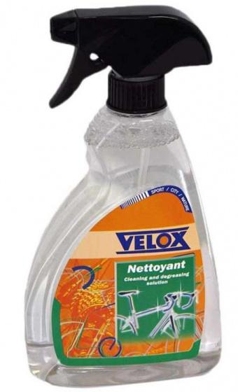 Velox reinigings /ontvetterspray 500 ml