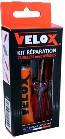 Velox reparatieset Tubeless 8 delig