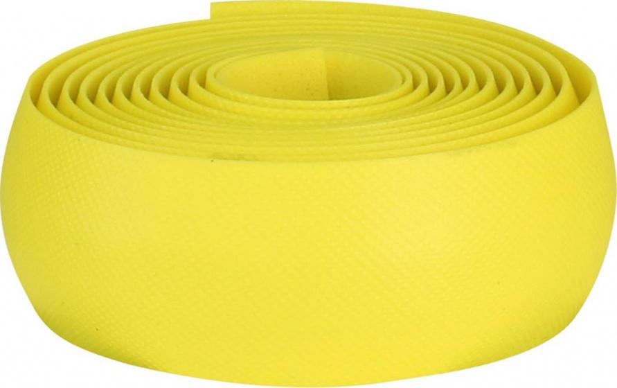 Velox stuurlintset GuidoLine 230 x 3 cm PVC geel 6 delig