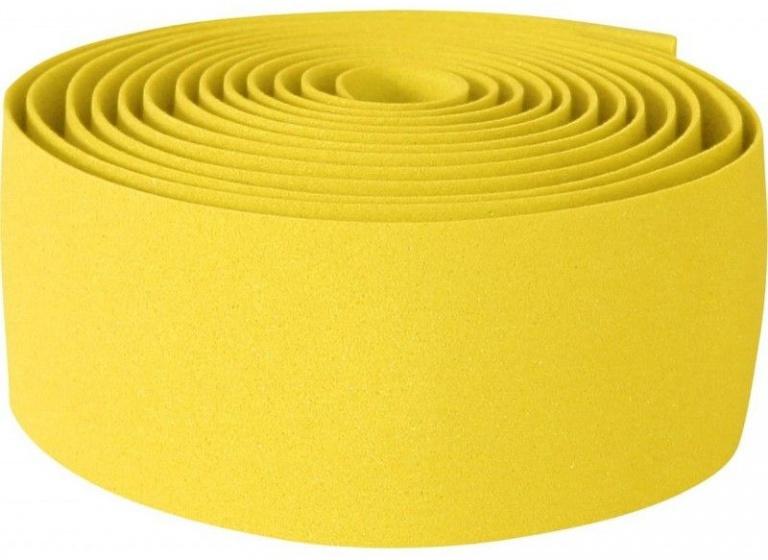Velox stuurlint Guidoline 175 cm geel 2 stuks