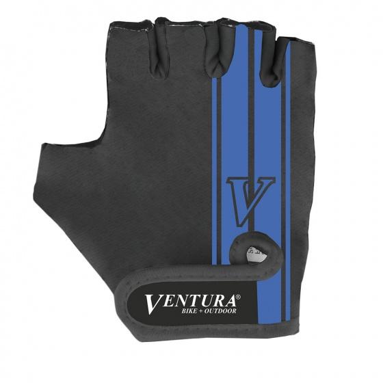 Korting Ventura Fietshandschoenen Blauw Maat L xl