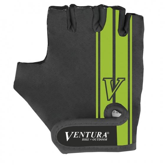 Korting Ventura Fietshandschoenen Groen Maat L xl