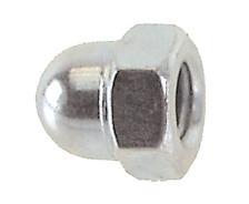Bofix Dopmoer M8 25 Stuks (222508)
