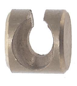 Bofix Insteeknippel Dwars 8X9MM (25 Stuks) (242403)