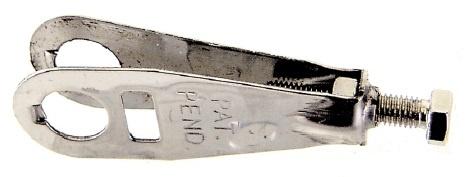Amigo Kettingspanner Batavus Klein 45 mm (10 Stuks) (233190)