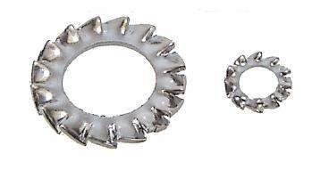Amigo Tandveerring M10 100 Stuks (227210)