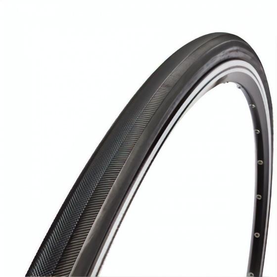 Vittoria buitenband Open Corsa SR 28 x 1.00 (24 622) zwart