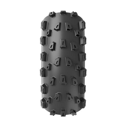 Vittoria buitenband Peyote Cross Country 27.5 inch (52 584) zwart
