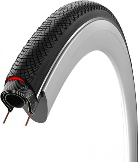 Vittoria buitenband Revolution G+ 28 inch (40 622) zwart