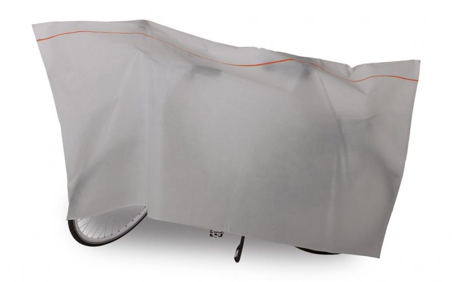 VK fietshoes indoor grijs 220 x 110 cm