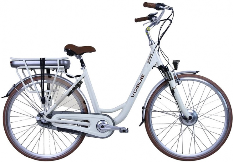 Vogue - Basic 28 Inch 50 Cm Dames 3v Rollerbrake Cr�me