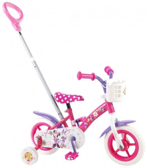 Volare Minnie Mouse 10 Inch 18 cm Meisjes Doortrapper Roze