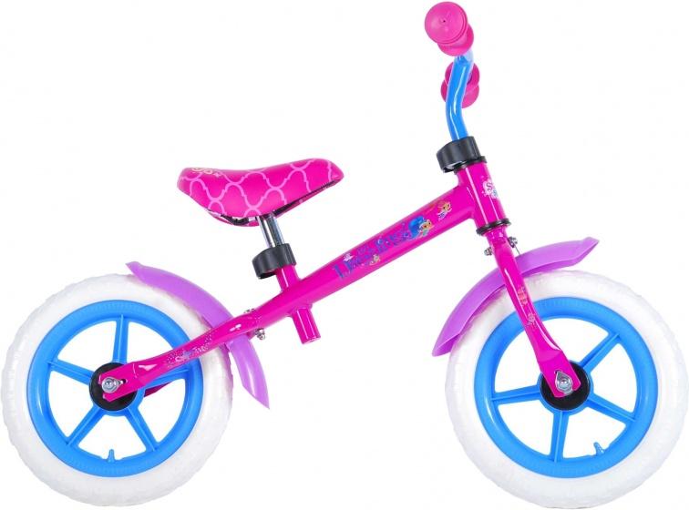 Volare Shimmer & Shine 12 Inch Meisjes Roze