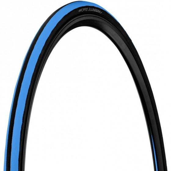 Vredestein buitenband Fiammante 28 x 7/8 (23 622) zwart/blauw