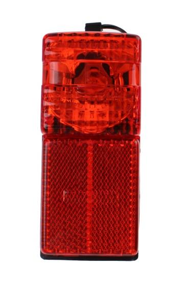 VWP achterlicht imitatie spanninga 15 rood