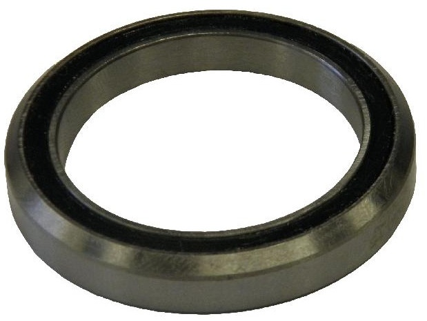 VWP Balhoofdlager ACB 1,1/8 Inch Staal Zilver
